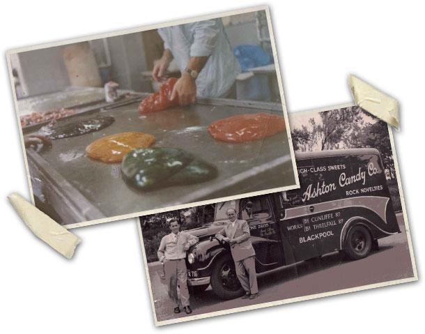 Loynds History 1950