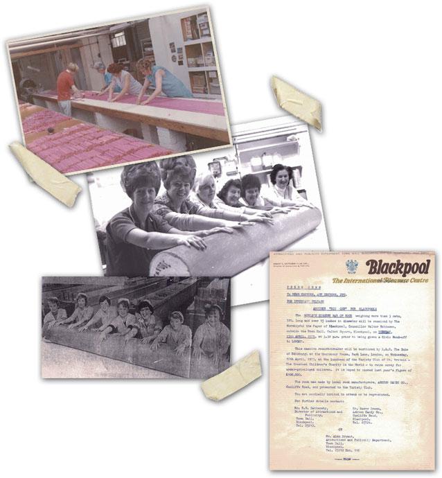 Loynds History 1970