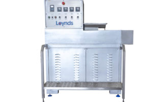 Loynds Extruder