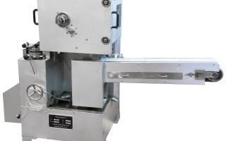 uniplast type rotary forming machine