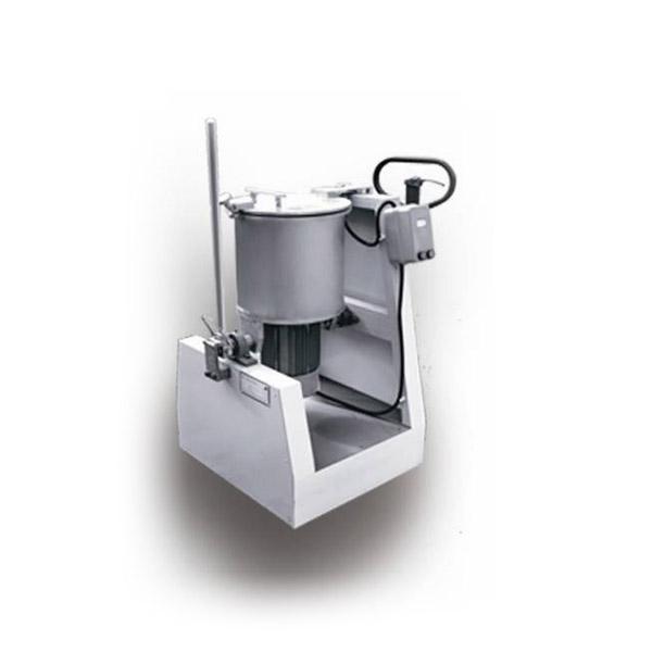 recycle-mixer