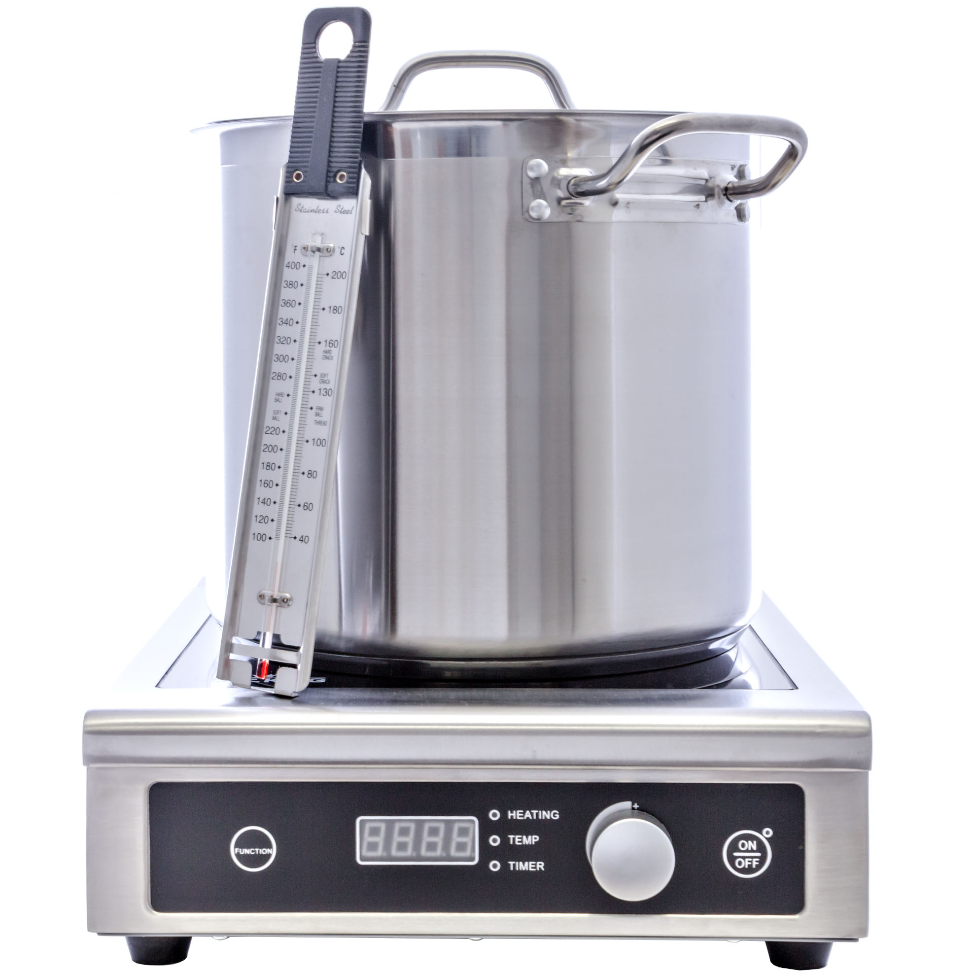 Small Candy Cooking Equipment • Loynds