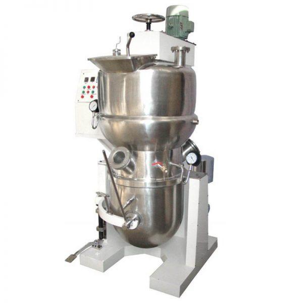 Batch Vacuum Cooker
