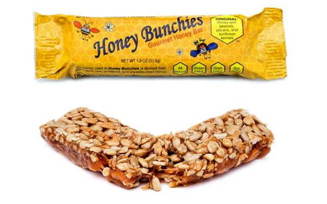 Honey Bunchies Bar