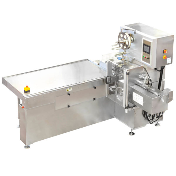 Loynds Fold Wrap Machine