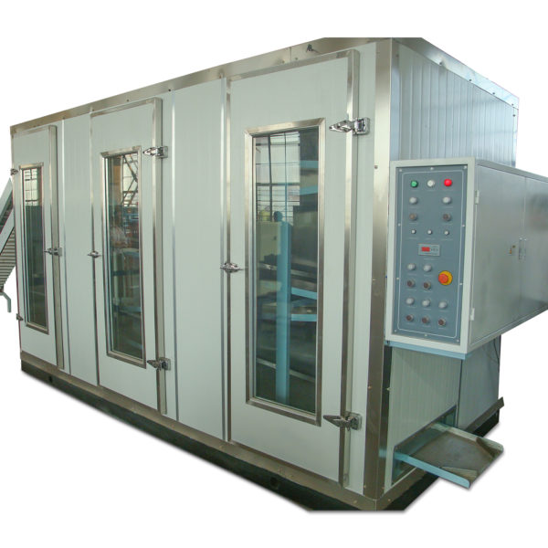 BL03 Refrigerated lollipop cooler 1
