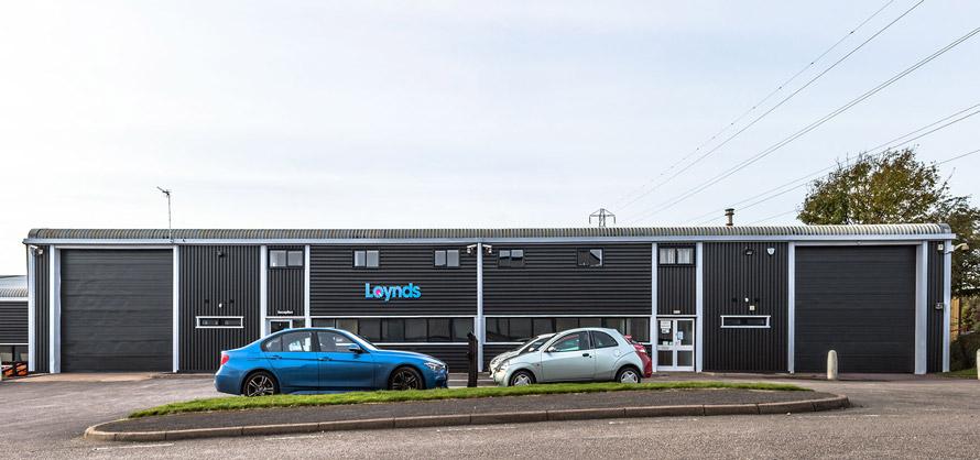 Loynds Building