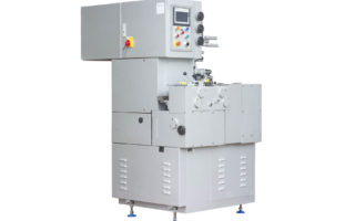 cut and fold machine
