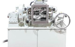 Loynds Mini Z-Blade Kneader Mixer 5kg