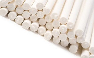 Bulk Buy Lollipop sticks from Loynds Yolli