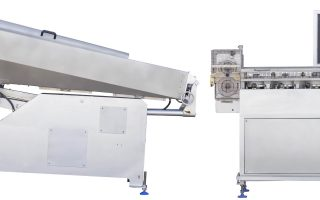 batch roller and rope sizer
