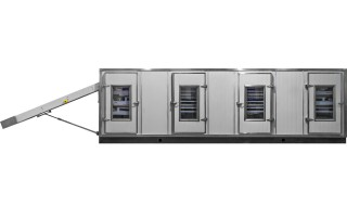 refrigerated cooler - loynds