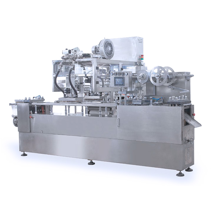 packing and sealing machine