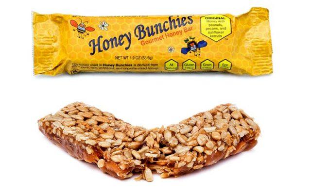 Honey Bunchies Bar