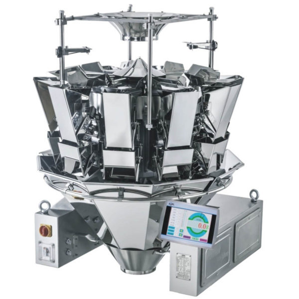 loynds multi head weighers