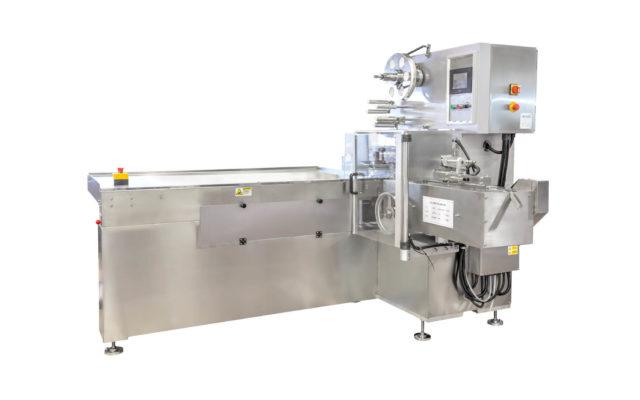 Loynds Fold Wrap Machine