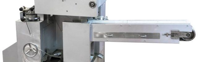 Uniplast Candy Forming Machine